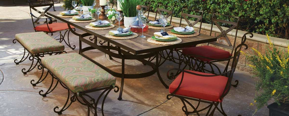 High Quality ... Ow Lee Has Been Dedicated To The Design And Production Of Fine  Handcrafted Outdoor Furniture From ...