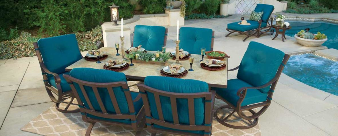 ... Ow Lee Has Been Dedicated To The Design And Production Of Fine  Handcrafted Outdoor Furniture From